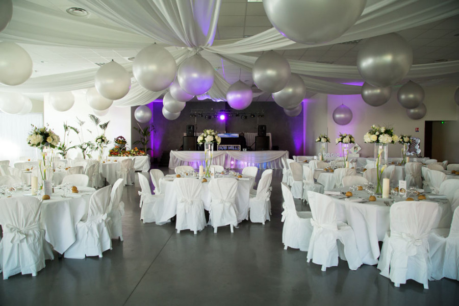 decoration salle mariage grenoble