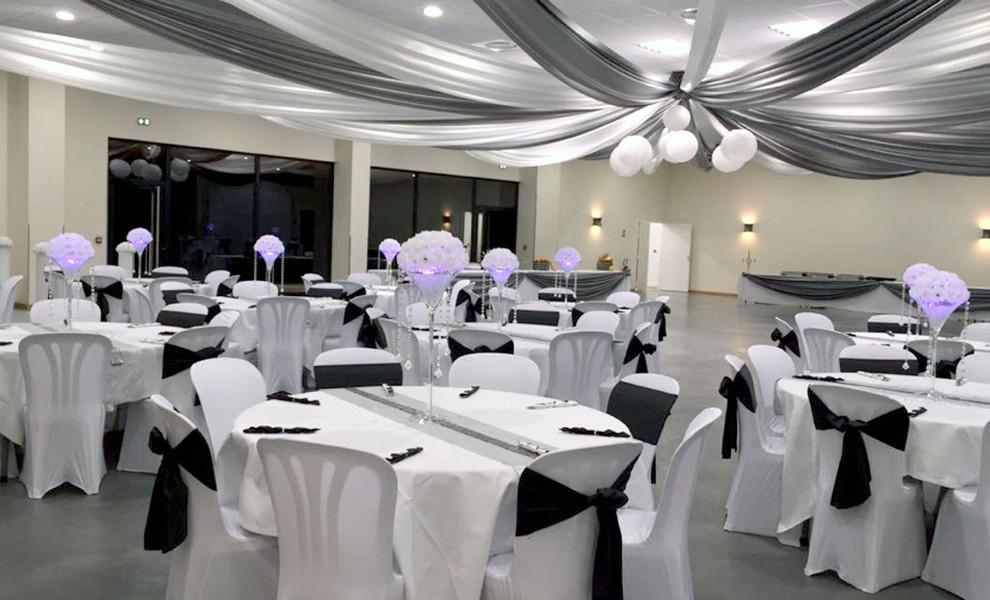 Location salle de mariage au Touvet